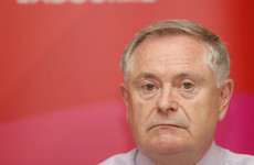 Labour's Brendan Howlin says Take Back The City is something 'he wouldn't be associated with'