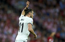 'Uefa panel needs to be sacked!': Bale baffled by goal of the season snub
