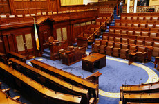 After a 68-day break, the Dáil is back. Here's what's on the agenda
