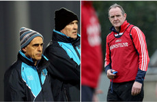After sudden Gilroy exit, will Dublin turn to Galway to solve hurling manager issue?