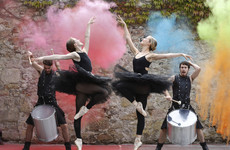 Heading out for Culture Night? Here's what's on in Dublin and the East