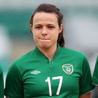 After 12 years and 100 caps, Ireland legend Aine O'Gorman announces retirement from international football