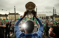'They were all winners before I went in': Keith Earls plays down role in Limerick's All-Ireland triumph
