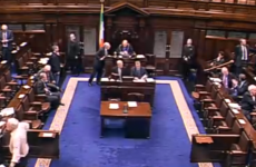 Dáil passes Bill to trigger Fiscal Compact referendum