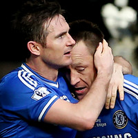 Lampard: Derby can't afford to sign Terry