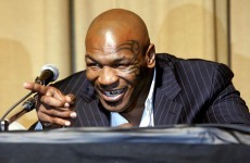 Iron Mike: I once got a prison official pregnant
