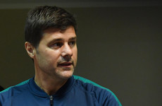 Spurs boss talks 'cows and trains' ahead of Champions League clash