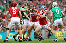 All-Ireland champs Limerick at home to Cork in their 2019 provincial opener