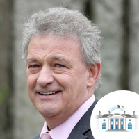 Peter Casey is on the presidential election ballot paper as he receives 4th council nomination