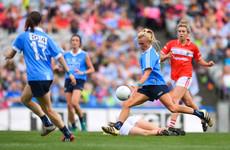 'It's amazing' - Dublin star Rowe puts All-Ireland final Hawk-Eye demons to bed