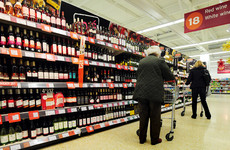 Another alcohol price hike could drum up an extra €140m for the public purse
