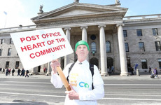 Postmasters to march on the Dáil over closure of 159 Post Offices