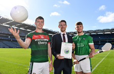 New study finds players are spending up to 31 hours per week on inter-county commitments