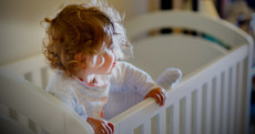 Parents Panel: When did your little one start sleeping through the night?