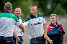 Mayo LGFA break their silence with strong statement in defence of manager Peter Leahy