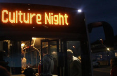 WATCH: We took our readers on a preview Culture Night bus tour