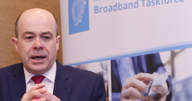 After losing all its rivals, the National Broadband Plan's sole bidder has filed its final pitch