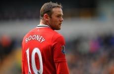 Ferguson tips Rooney for goals record