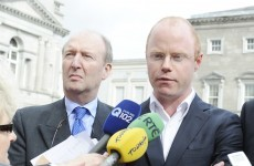 LIVE: Stephen Donnelly, Shane Ross and Constantin Gurdgiev discuss Fiscal Compact