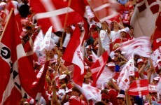 48 days to Euro 2012: Danish Dynamite explodes years late