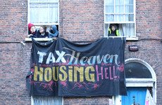Housing activists host practical training session for tenants 'to be able to resist illegal evictions'