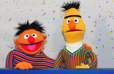 Sesame Street says Bert and Ernie are just friends and 'don't have a sexual orientation'