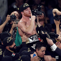 Golovkin's trainer: Clean Canelo Alvarez 'vindicated' after doping violation