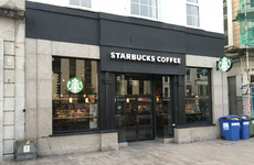 Following a three-year feud with Cork council, Starbucks has closed its Patrick Street store