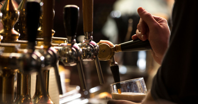 The 9 secrets of being a great bartender, according to veteran Irish bar staff