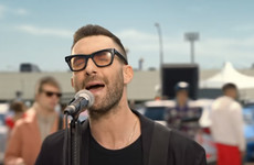 Maroon 5 confirmed for Super Bowl halftime show