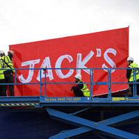 Tesco is launching budget brand Jack's to rival Aldi and Lidl - but it's not coming to Ireland