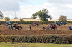 Extra day of National Ploughing Championships to take place following cancellation of today's events