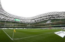 Ireland to join potential bid to co-host 2030 World Cup