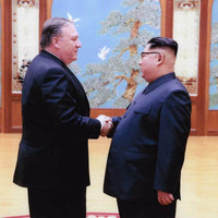 Denuclearisation: US ready to begin negotiating with North Korea 'immediately'