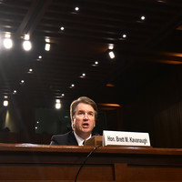 Trump pushes Kavanaugh's accuser to testify; her lawyer says she needs more time