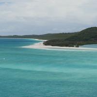 Twin shark attacks in idyllic Australian tourist spot