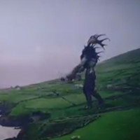 TG4 apologises after CGI clip of caravan being kicked off cliff is shown before news bulletin