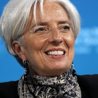 Finance ministers agree to pump €325bn more into IMF
