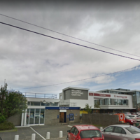 Security guard threatened with handgun during cash-in-transit robbery