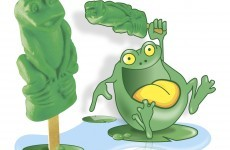HB's Fat Frog not leaping back - for this year at least