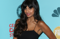 Jameela Jamil's Twitter plea reminds us of the importance of language in self-perception