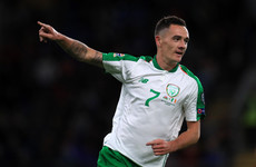 After impressing for Ireland, midfielder Williams earns new deal at Millwall