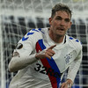 Steven Gerrard's Rangers earn creditable point in Spain