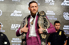 Conor McGregor signs 6-fight UFC deal, Dana White confirms
