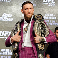 Conor McGregor signs 6-fight UFC deal, Dana White confirms