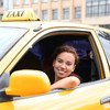 Spotlight: A female taxi driver gives us the down-low on working in the industry