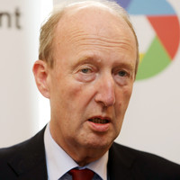 Transport Minister Shane Ross criticised for stating that BusConnects 'isn't under his remit'