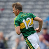 2015 All-Star Walsh announces Kerry retirement