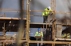 Minister says 200 new social housing units stalled due to construction firm examinership will be delivered