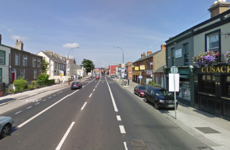 Gardaí investigating early-morning collision between taxi and cyclist in Dublin